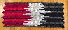 Braided Fire Rug | Flickr: Intercambio de fotos
