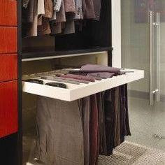 pants rack