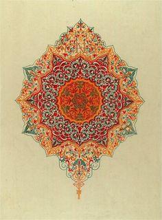 love this mandala print Hamsa, Motif Oriental, Mandala Art, Mandala Tattoo, Geometric Mandala, Mandala Drawing, Flower Mandala, Mandala Pattern, Islamic Art