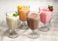 Что такое протеиновый коктейль для похудения: состав, свойства. Как приготовить протеиновый коктейль для похудения в домашних условиях: лучшие рецепты