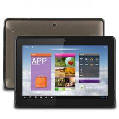 PIPO MAX-M3 tablet PC de 10.1 pulgada pantalla IPS RK3066 Dual-Core-1.6GHz UMTS Quad, Settings App, Tablet, Wifi, Android, Quad Bike