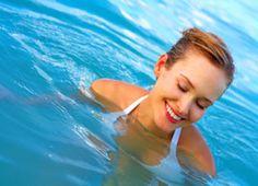 7 raisons d'essayer l'aquaforme   Forme   Ma santé   Plaisirs Santé