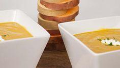 Butternut Squash Soup Recipe | Blendtec