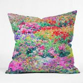 Found it at Wayfair - Jacqueline Maldonado Indoor/Outdoor Throw Pillow