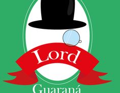 """Check out new work on my @Behance portfolio: """"Lord Guaraná"""" http://on.be.net/1IjEN7i"""