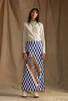 Creatures of the Wind Pre-Fall 2015 (7)  - Shows - Fashion