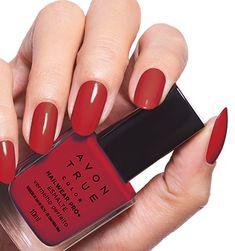 Avon True – AVON Store Avon Nail Polish, Avon Nails, Avon True, Manicure, Nail Art, Studio, Store, Colors, Accessories