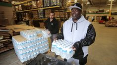 After testing discovered high levels of lead in the Flint, Michigan, public water supply, the Michigan declared a state of emergency.