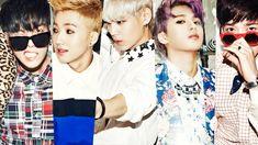 소년공화국 (Boys Republic) - 예쁘게 입고 나와 (Dress Up) [K-Pop]