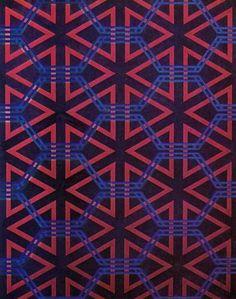 題名不詳(ステパーノワ)-15/Title unknown(Stepanova)-15   ロシア・アヴァンギャルドとその周辺 Russian Avant-garde