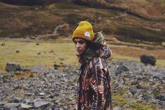 Femi Pleasure Fall/Winter 14/15 lookbook