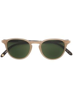 Garrett Leight Hampton sunglasses Beach Sunglasses, Round Frame Sunglasses,  Trending Sunglasses, The Hamptons 2e7e9b467cff