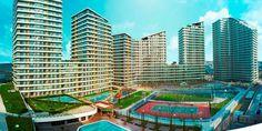 Ege Yapı, inşaatı tamamlanan ve hemen teslim avantajı sunan tüm projelerine özel bir kampanya hazırl...