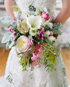 Protea Helen White Repen - Sugarbush
