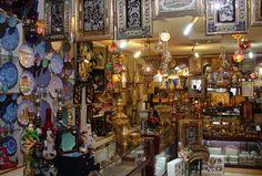 Iran - handicraft.