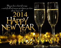 happy new year 2014 greetings wishes messages quotes sms wallpaper