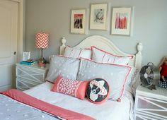 tween bedding sets for girls | Tween Girls Bedroom Ideas : Ideas to Decorate Tween Girl Bedrooms ...