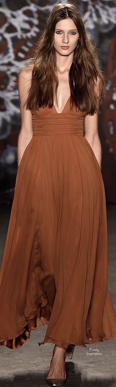 Jenny Packham FW2015 | Purely Inspiration http://www.style.com/fashion-shows/fall-2015-ready-to-wear/jenny-packham/collection