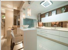Imagens de apartamentos clean