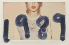 Taylor swifts fabulous new album cover