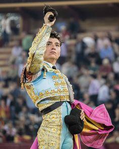 Jorge Isiegas, corta 1 oreja en Zaragoza 7 de octubre 2017. Feria del Pilar