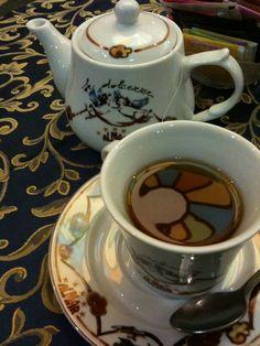 I adore tea ❤