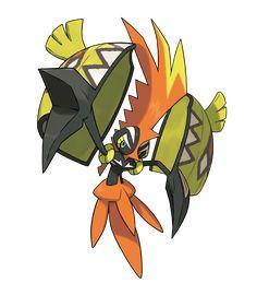 Tokorico le Pokémon Tutélaire
