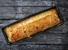 Αλμυρό κέικ με γραβιέρα για να γλείφεις τα δάχτυλά σου κάθε πρωί