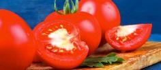 Tecnica para cortar tomates