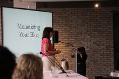 how to monetize your blog links