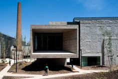 Gallery of CAN FRAMIS Museum / Jordi Badia - 1