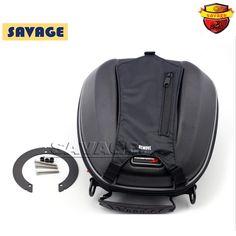 Motorcycle Motorbike fashion Oil Fuel Tank Bag Waterproof racing package For SUZUKI GSXR GSX-R 600/750/1000 DL 650/1000 V-Strom