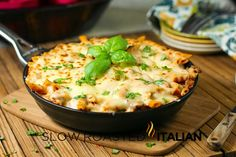 25 Best Meals to Deliver to a Friend3 Cheese Skillet Lasagna, in 30 minutes! Packed with traditional flavor, one skillet in half an hour!One Skillet Meal: 20 Minute Cheese Lovers Mac and Cheese with Broccoli is the easiest and cheesiest macaroni and cheese ever!