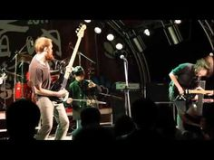 HSU-NAMI Spring Scream 2011 SHOW REEL [OFFICIAL VIDEO] (HQ) - YouTube