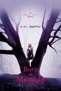 Born at Midnight (Shadow Falls, #1)  Yet another YA paranormal romance series that has gotten mixed reviews. I really enjoyed this first book, and am waiting very (im)patiently for the next in the series to become available at my local library. :)
