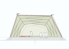 Pro Bono, 3d Modelle, Isamu Noguchi, Kirchen, Cnc, Louvre, Building, Travel, Design