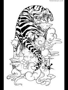 Эскизы Школа-студия татуировок Престиж татуировок изготовление эскизов