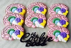 brain cookies...bahahaha!!