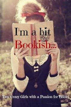 I am a book nerd and proud of it!
