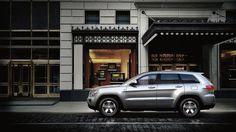 Jeep® Grand Cherokee. Más imágenes en www.jeep.com.ar/12_grand_cherokee/home.html