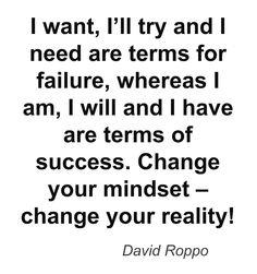 Change your mindset!! YESSSSS  #motivation #exercise