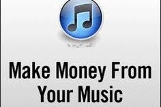 Business Guide: How to Sell My Music Online