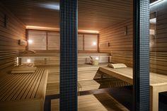 Hotel Krone, Sarnen - 36GRAD - Swissmade SpaCulture