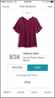 """FALL & WINTER FASHION TRENDS. SIGN UP TODAY FOR STITCH FIX.  Your $20 styling fee will be waived if you sign up & schedule your """"fix"""" in November. Fashion forward looks delivered to your door! #stitchfix #influencer #winterfashion #fallfashion #womensfashion #christmasgifts"""
