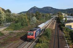 482 001, Bild vom 03.10.2013 bei Bad Honnef