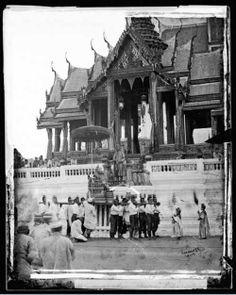 Thailand (Siam)