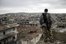 Straightforward Answers to Basic Questions About Syria's War