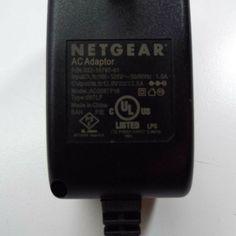 Brand New Netgear 332 10797 01 12v 2 5a Ac Dc Adapter Power Supply Netgear Adapter Power Supply