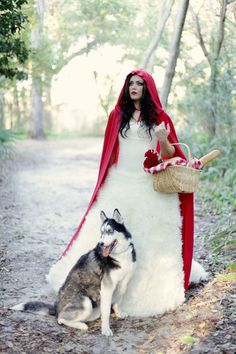 Photo Shoot Ideas with dog (9) - Fashion & Trend