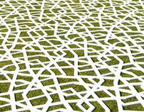 Permeable pavers #creative #stormwater #management